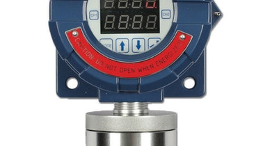 Oldham Launches iTrans 2 Fixed Gas Monitor