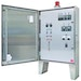 Flow Control/Monitoring Equipment - Corrosion-resistant OLS control panel
