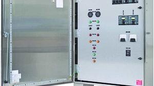 Flow Control/Monitoring Equipment - Orenco Controls OLS Series