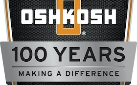 Oshkosh Corp. Celebrates 100 Years in Business