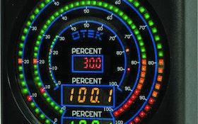 Meters - OTEK Corp. New Technology Meter