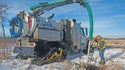 Quick Field Fixes to Keep Your Hydroexcavator Running