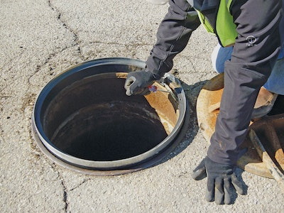 Get Better Grades on Your Manholes