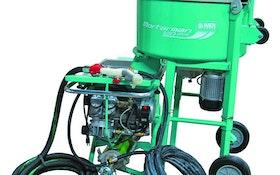 Manhole Rehabilitation - Parson Environmental Products Pro50 Starter