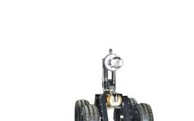 Crawler Cameras - Pearpoint/SPX P356 Cradle