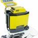 Crawler Cameras - Pushrod crawler system