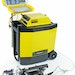 TV Inspection Cameras - Pushrod crawler system