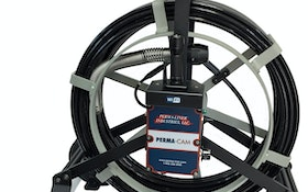Mainline TV Camera Systems - Perma-Liner Industries Perma-CAM