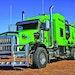 Jet/Vac Combination Trucks/Trailers - Petrofield Industries Tornado Hydrovacs F4 Slope
