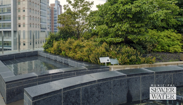 A Natural Fit: Philadelphia's Innovative Approach to Stormwater Management