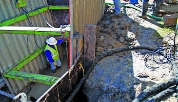 No Excuse for Trenching Accidents