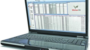 Software - Pipeline Analytics WinCan VX