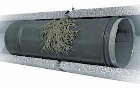 Pipe Fusion/Repair - Pipeline Renewal Technologies Quick-Lock