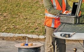Manhole Rehabilitation - Pipeline Renewal Technologies VeriCure