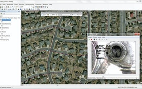 Mainline Inspection - PipeLogix GIS