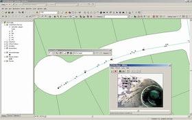 GIS GPS - PipeLogix GIS Module