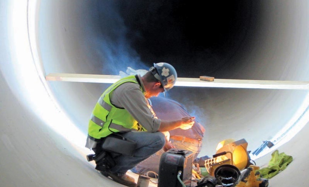 Texas Utility Stays Ahead Of Drought