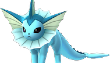 4 Evolved Pokemon That Could Protect Our Water