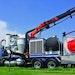 Jet/Vac Combination Trucks/Trailers - Polston Applied Technologies PAT 360-HD