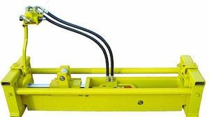 Pipe Bursting Tools - Pow-r Mole Sales PD-7