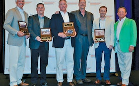 Plastics Pipe Institute award winners announced