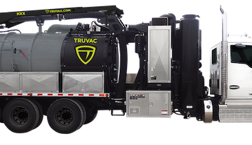 Vactor Mfg. Introduces New Brand of Vacuum Excavators