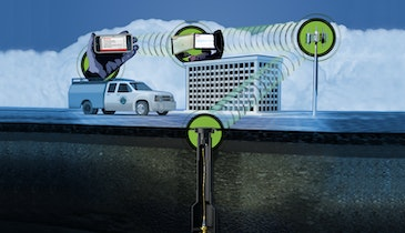 Cellular Pressure Monitoring Gives Hixson Utility District a Handle on Water Management