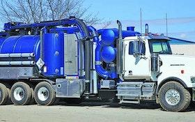 Hydroexcavation Equipment and Supplies - Presvac Hydrovac
