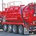 Jet/Vac Combination Trucks/Trailers - Presvac Systems jetting truck