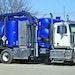 Jet/Vac Combination Trucks/Trailers - Presvac Systems Hydrovac