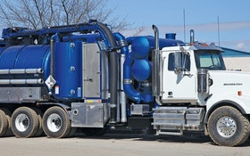 Hydroexcavation Equipment and Supplies - Presvac Systems Hydrovac
