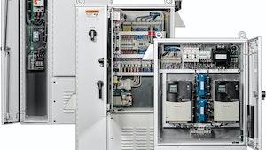 Flow Control/Monitoring Equipment - PRIMEX ECO Smart Station