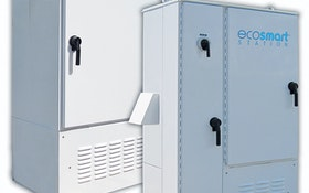Flow Control/Monitoring Equipment - PRIMEX ECO Smart Station