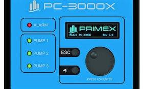 PRIMEX PC-3000X