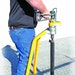 Portable, Battery-Powered Valve Exerciser Produces 400 ft-lbs of Torque