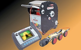 Mobile inspection system provides low-cost reliability