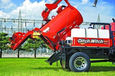 Frame-Mounted Vacuum Excavator Adds Payload Flexibility, Urban Maneuverability