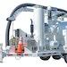 Compact Vacuum Manufacturer Jumps Into the Municipal Market