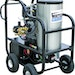 Pressure Washer Is Powerful And Portable