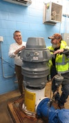 Small Massachusetts Utility Keeping Calm Through Crisis