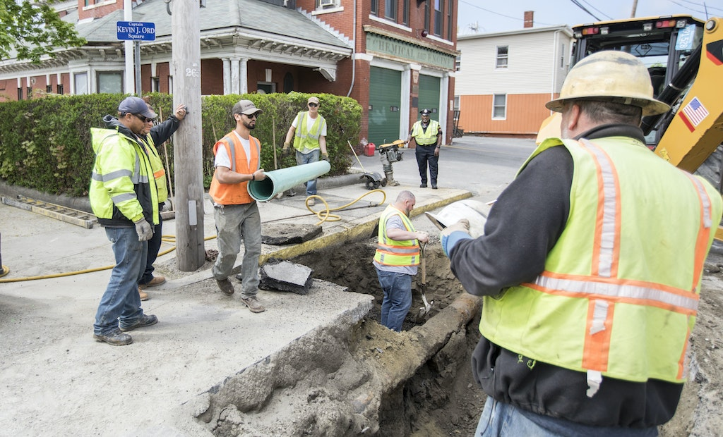 Why Infrastructure Investment Is Such a Hard Sell for Low-Income Cities