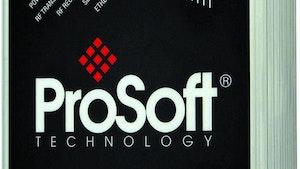 ProSoft industrial hotspot radios