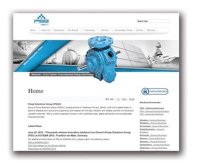 Industry News - October 2012