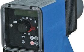 Pumps - Pulsafeeder PULSAtron Electronic Metering Pump