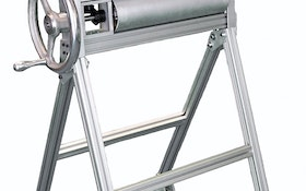 CIPP/CIPP Accessories - Quik Lining Systems Calibration Roller