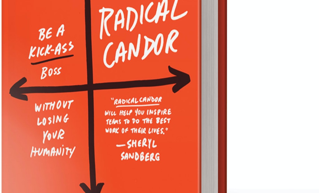 Making a Case for Workplace Candor