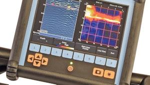 Electronic Line Locators - Radiodetection Corporation RD1500