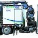 Jet/Vac Combination Trucks/Trailers - RAMVAC by Sewer Equipment HX-12