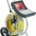 TV Inspection Cameras - Pan/tilt/zoom push camera