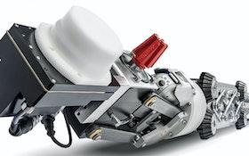 RapidView IBAK North America GATOR Lateral Detector